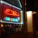 Eli's Downtown
